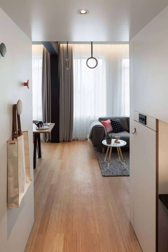 Small Apartment Design-Zoku-10-1 Kindesign