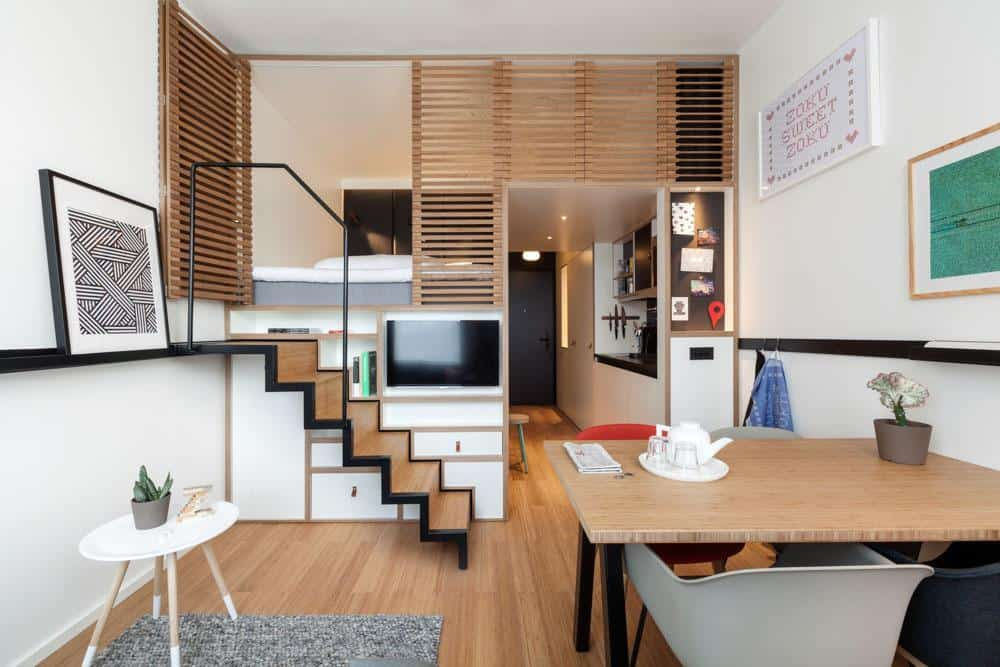 Small Apartment Design-Zoku-12-1 Kindesign