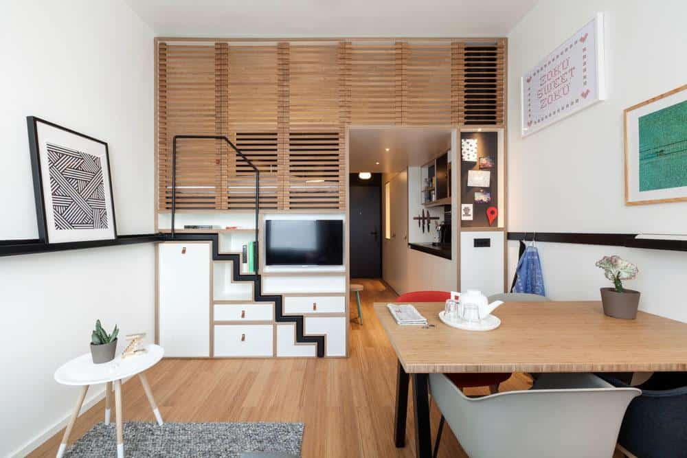 Small Apartment Design-Zoku-16-1 Kindesign