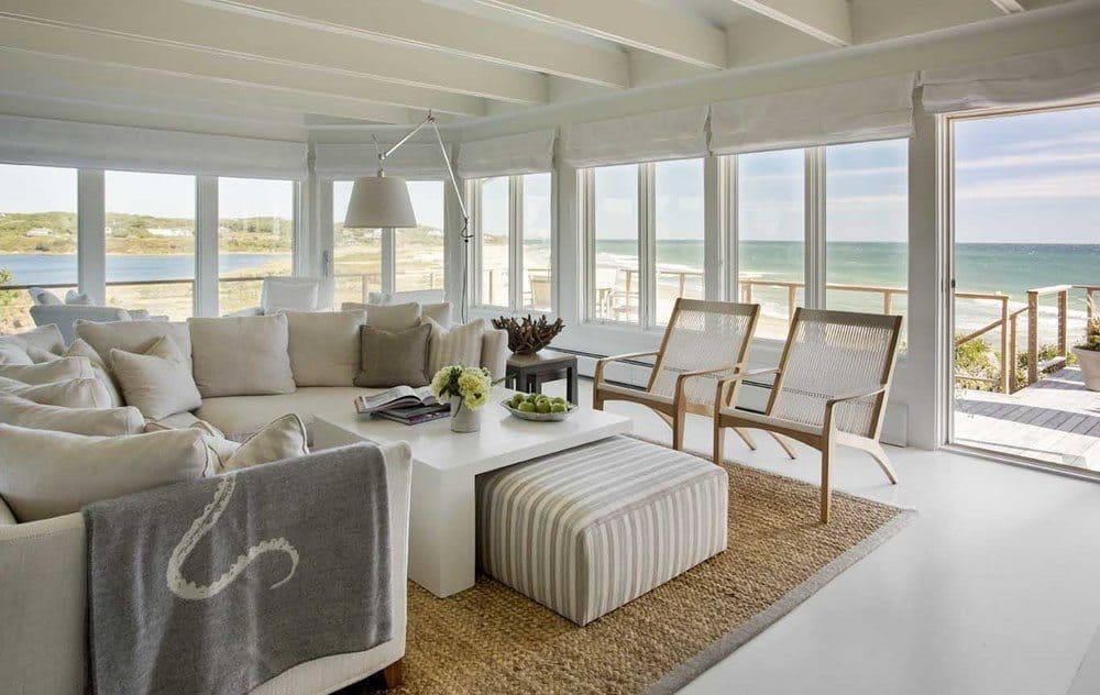 Breathtaking beach house in Vineyard Haven inspiring relaxation
