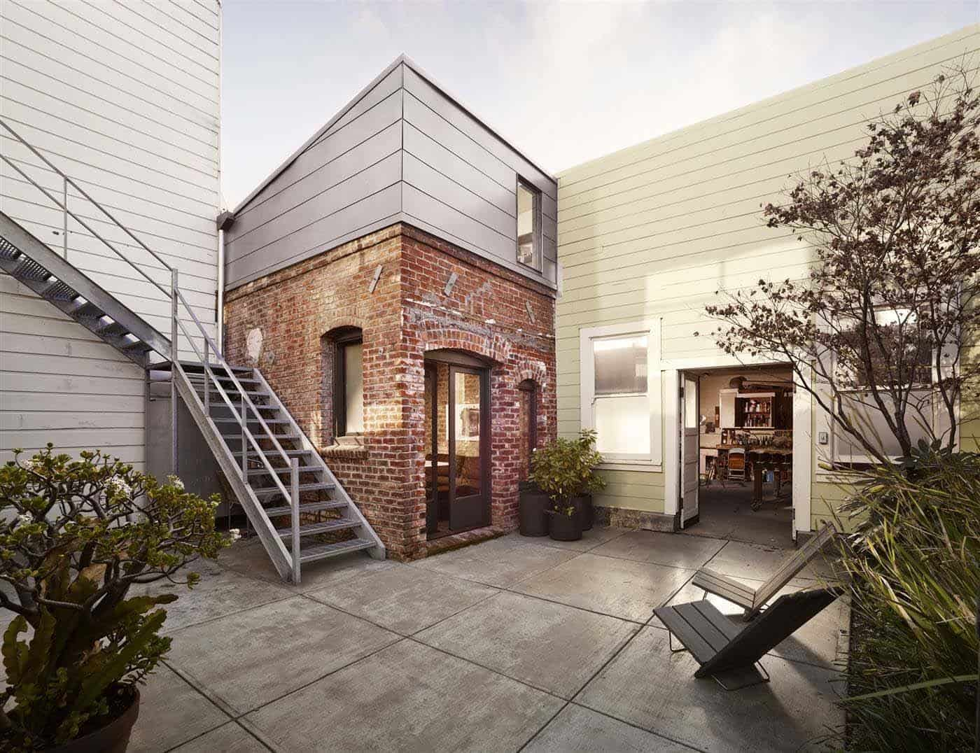 Tiny Brick House-Azevedo Design-01-1 Kindesign