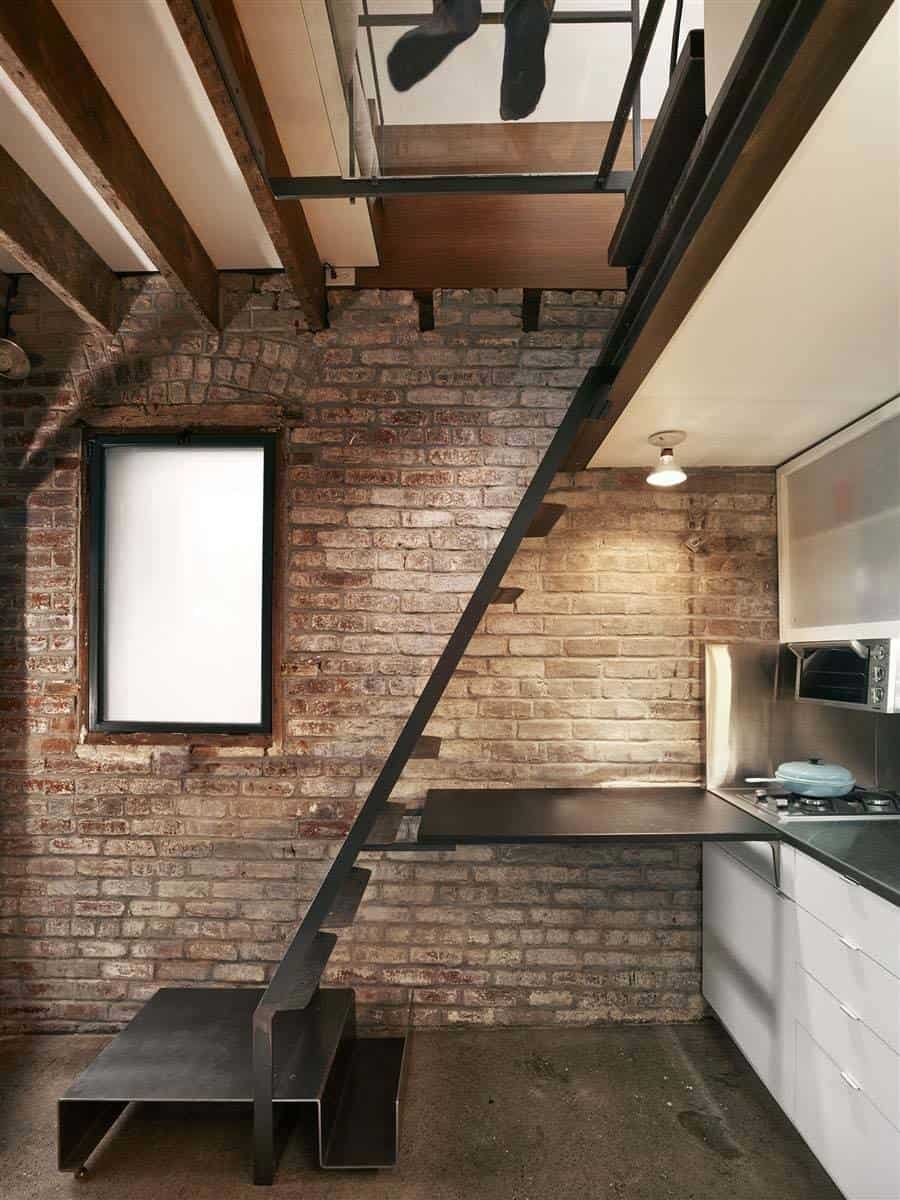 Tiny Brick House-Azevedo Design-03-1 Kindesign