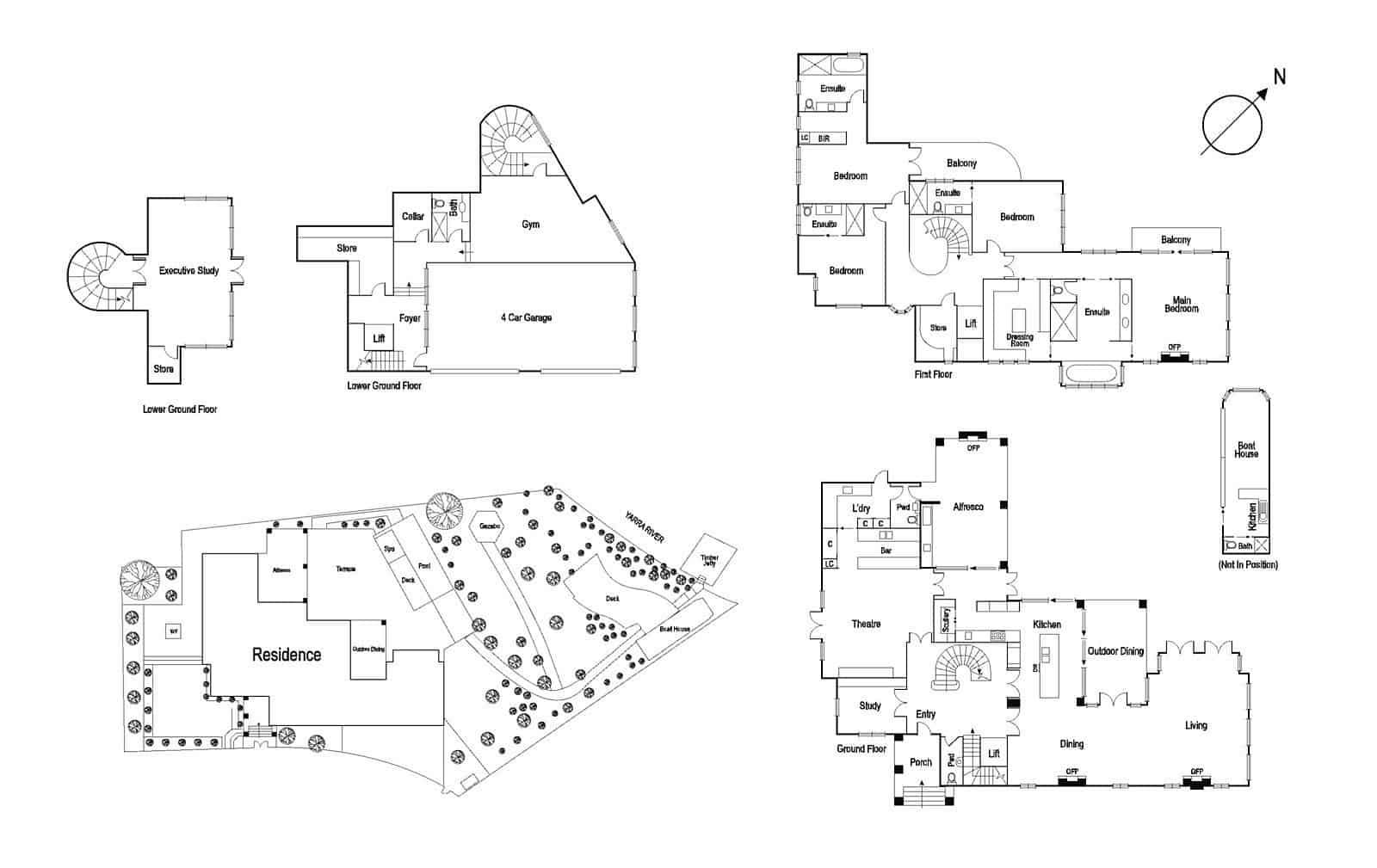 Toorak Residence-SJB Architects-26-1 Kindesign