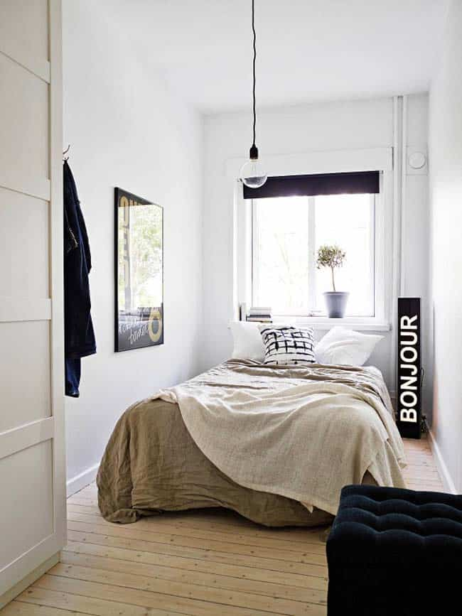 Amazing Bedroom Design Ideas-24-1 Kindesign