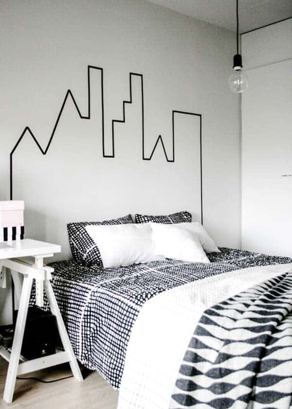 Amazing Bedroom Design Ideas-35-1 Kindesign