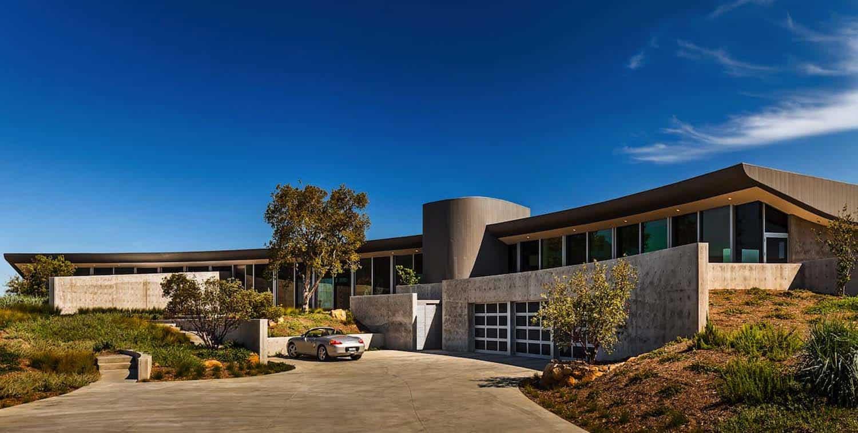 Architecture-Modern-Residence-Neumann Mendro Andrulaitis Architects-06-1 Kindesign