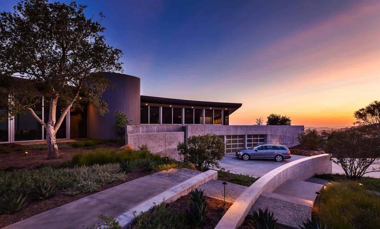 Architecture-Modern-Residence-Neumann Mendro Andrulaitis Architects-09-1 Kindesign