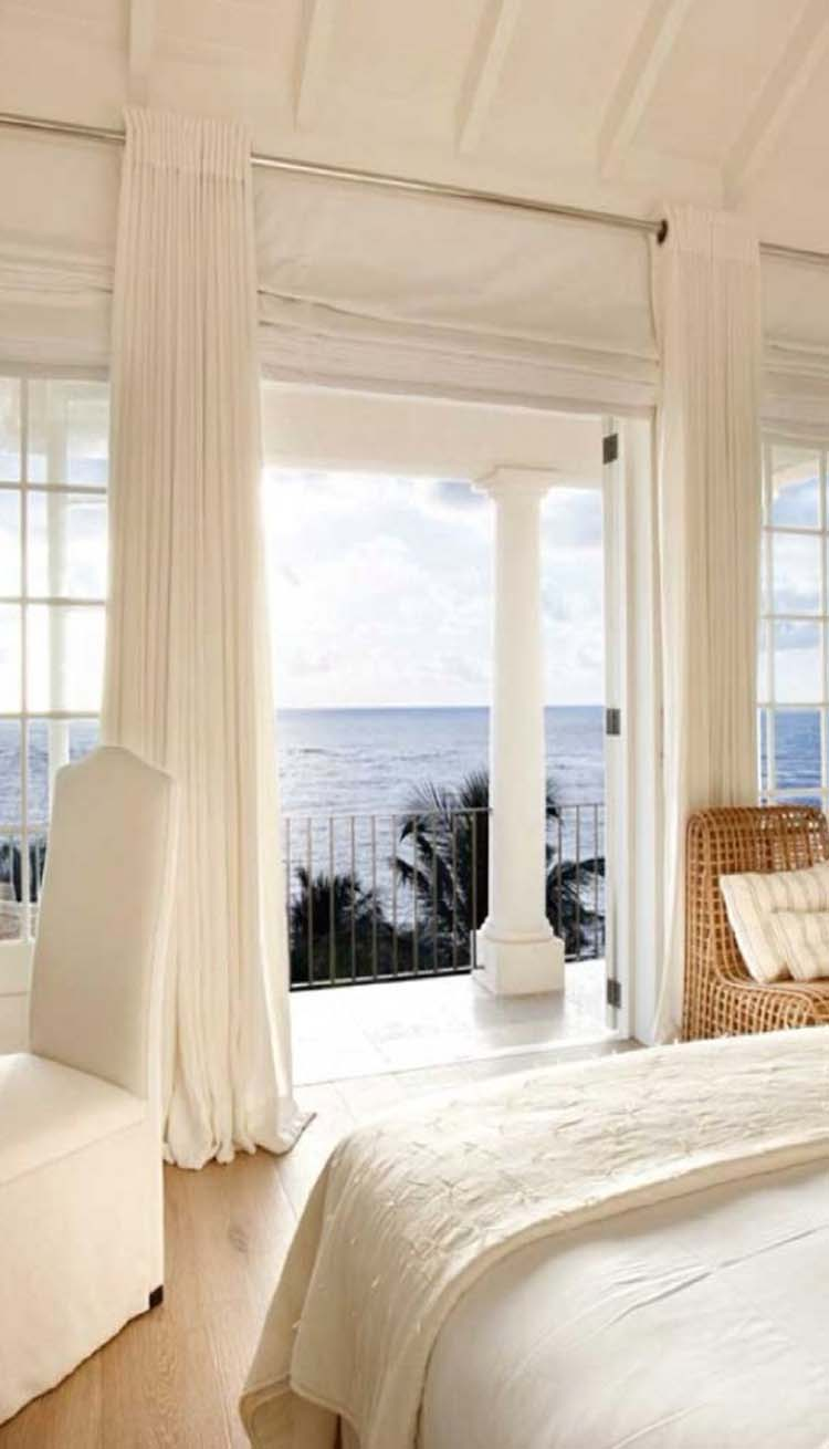 Bedroom With Ocean Views-08-1 Kindesign