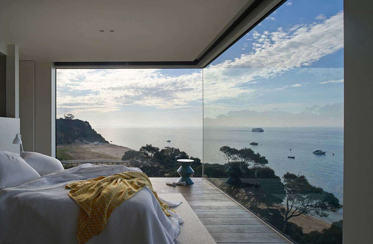 Bedroom With Ocean Views-12-1 Kindesign