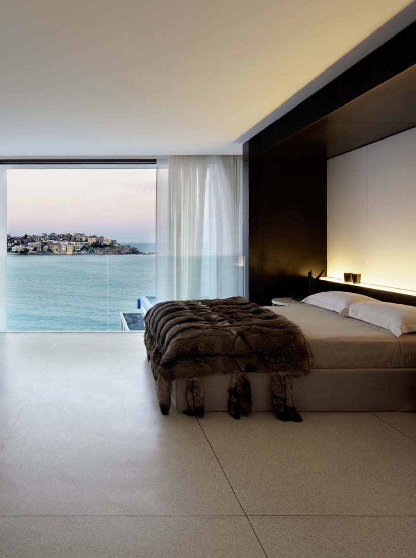 Bedroom With Ocean Views-13-1 Kindesign