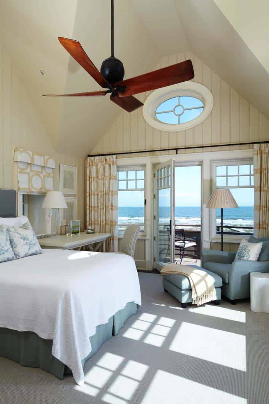 Bedroom With Ocean Views-31-1 Kindesign
