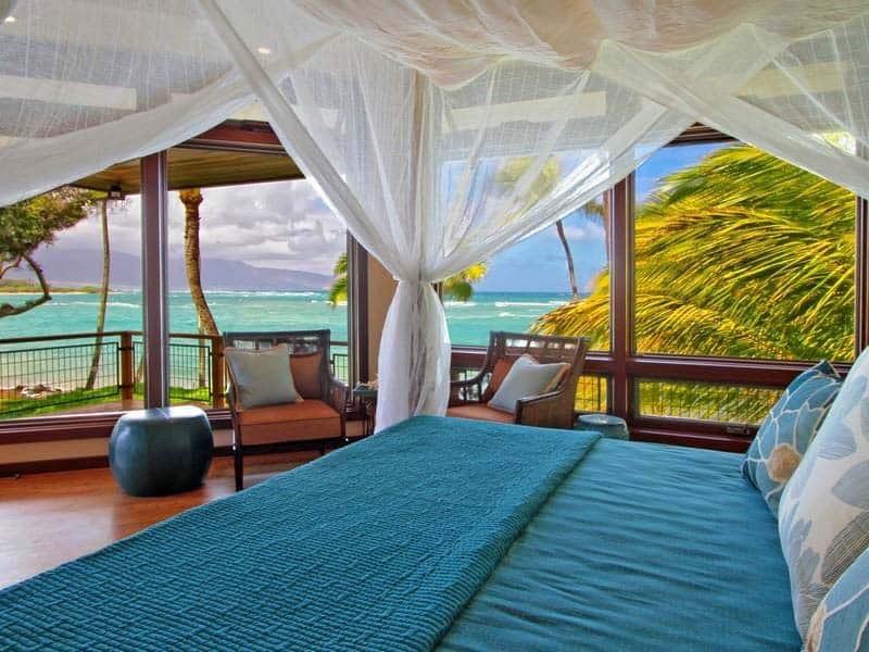 Bedroom With Ocean Views-32-1 Kindesign