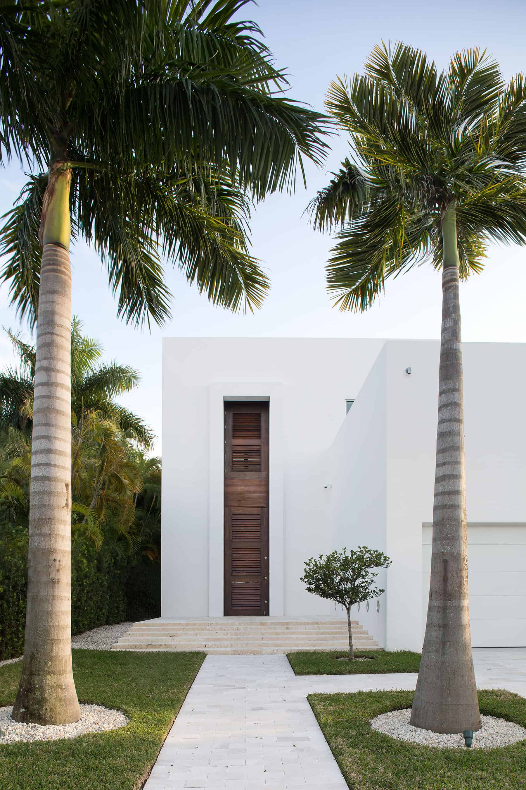 Biscayne Bay Residence-Strang Architecture-02-1 Kindesign