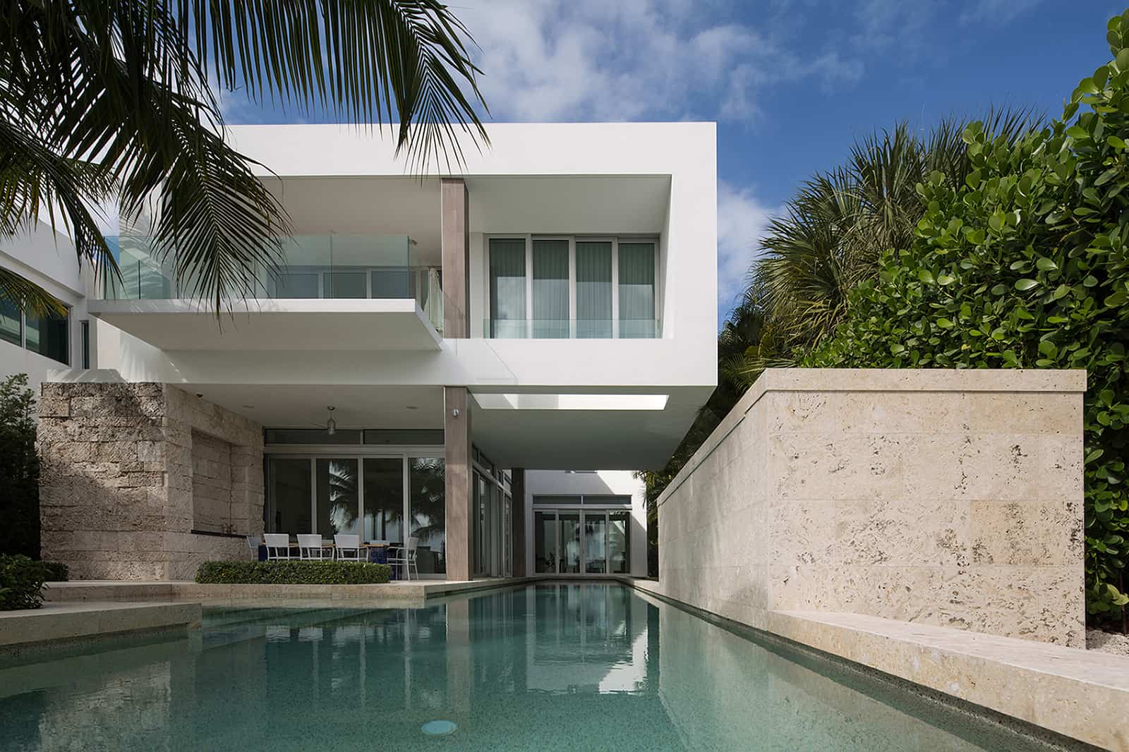 Biscayne Bay Residence-Strang Architecture-05-1 Kindesign