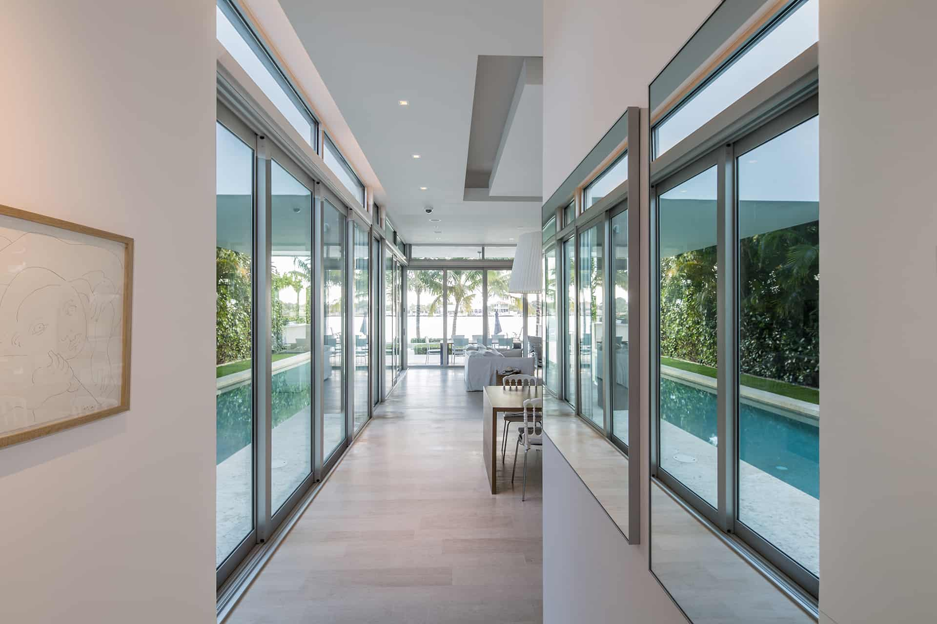 Biscayne Bay Residence-Strang Architecture-10-1 Kindesign