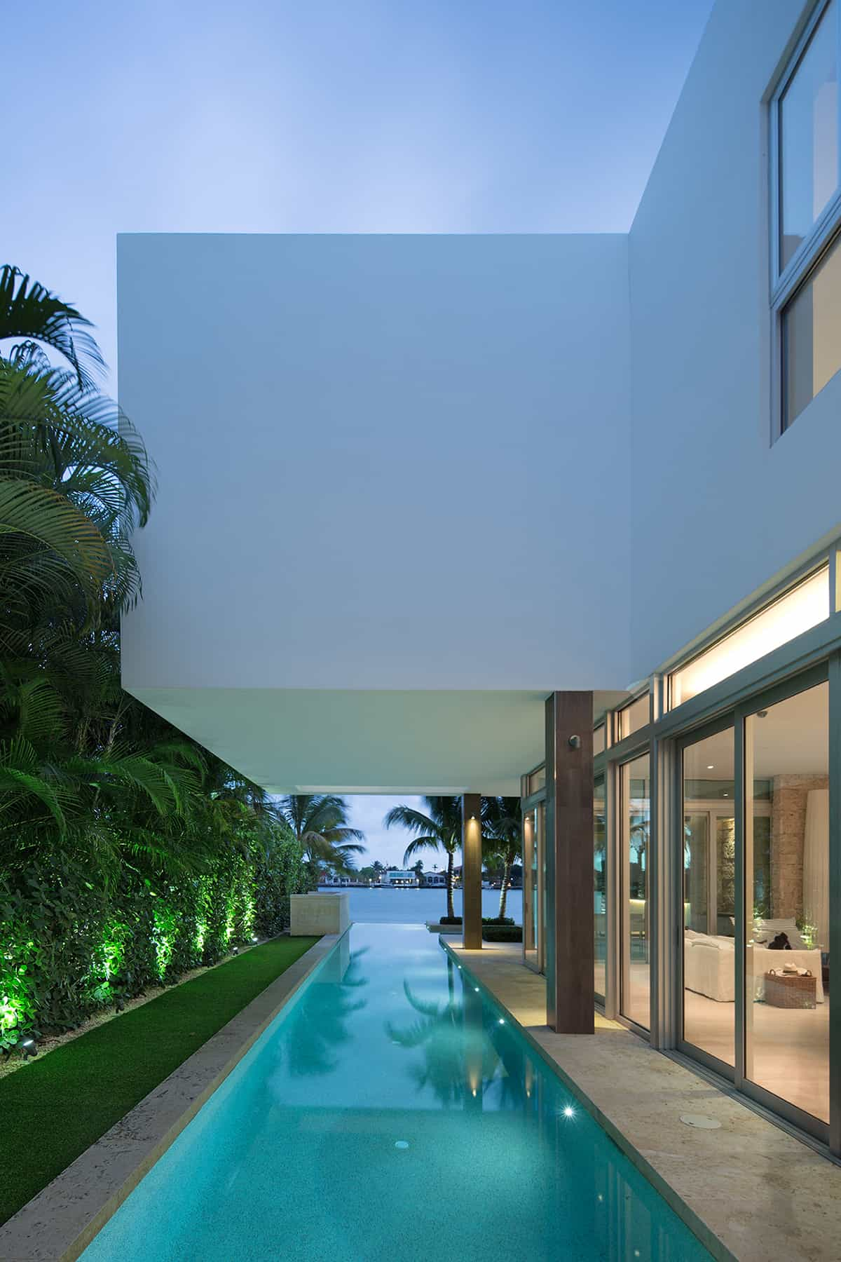 Biscayne Bay Residence-Strang Architecture-16-1 Kindesign