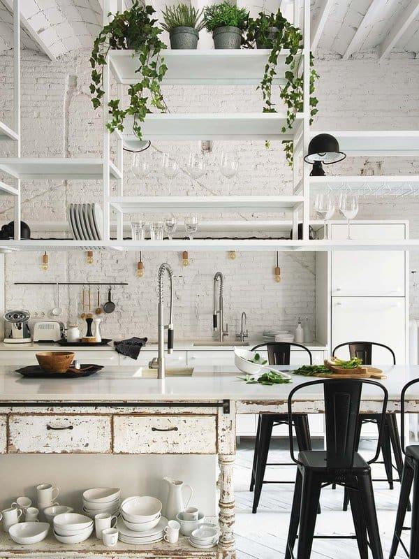 Bohemian Apartment Renovation-11-1 Kindesign