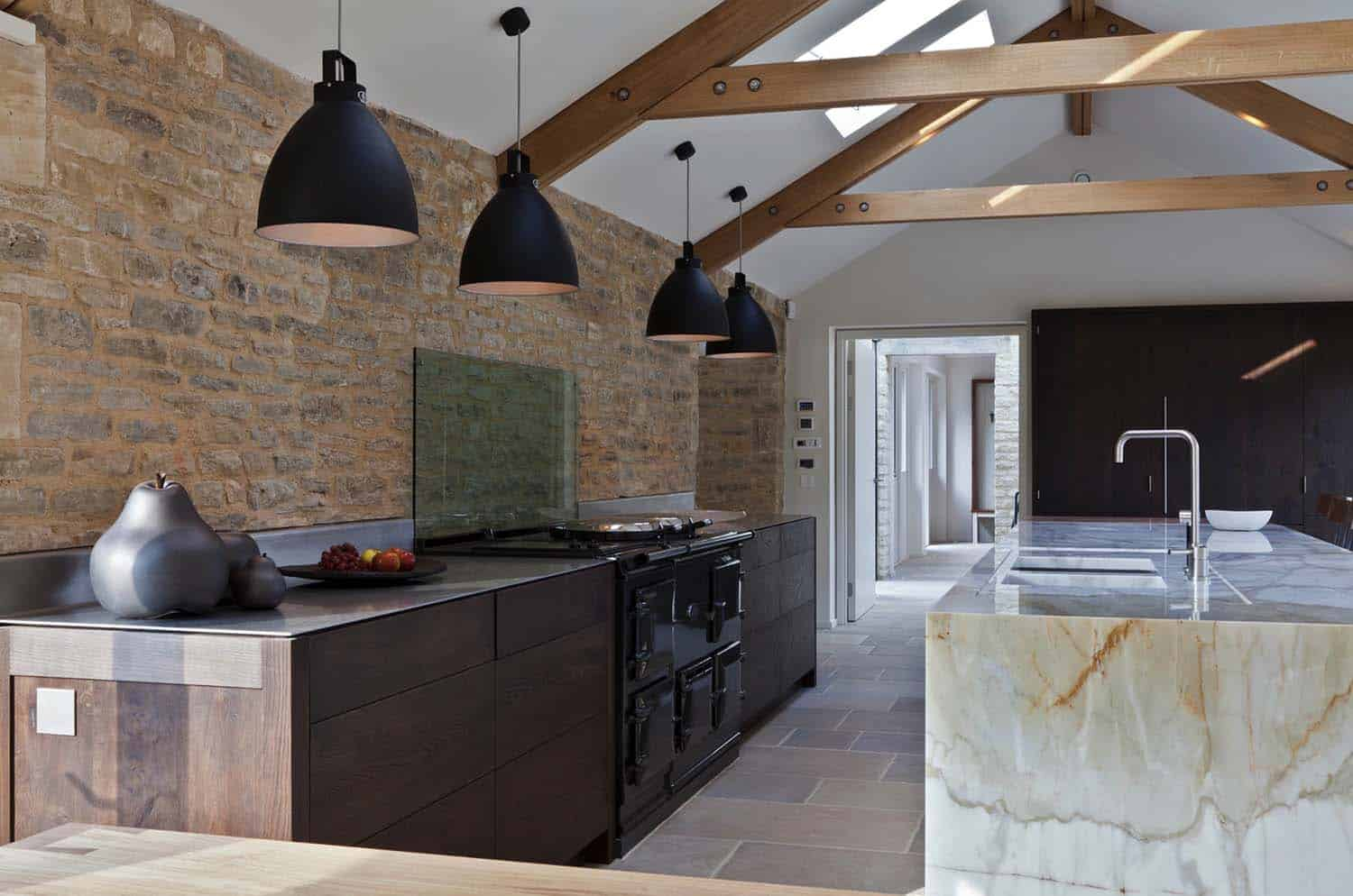 Contemporary Barn Conversion-Studio Mark Ruthven-14-1 Kindesign