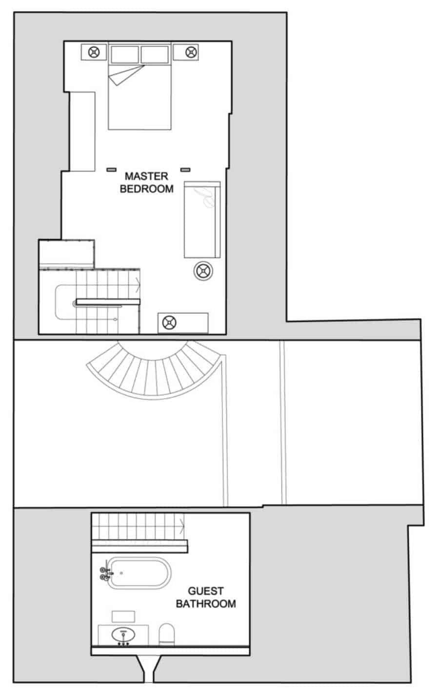 Contemporary Barn Conversion-Studio Mark Ruthven-44-1 Kindesign