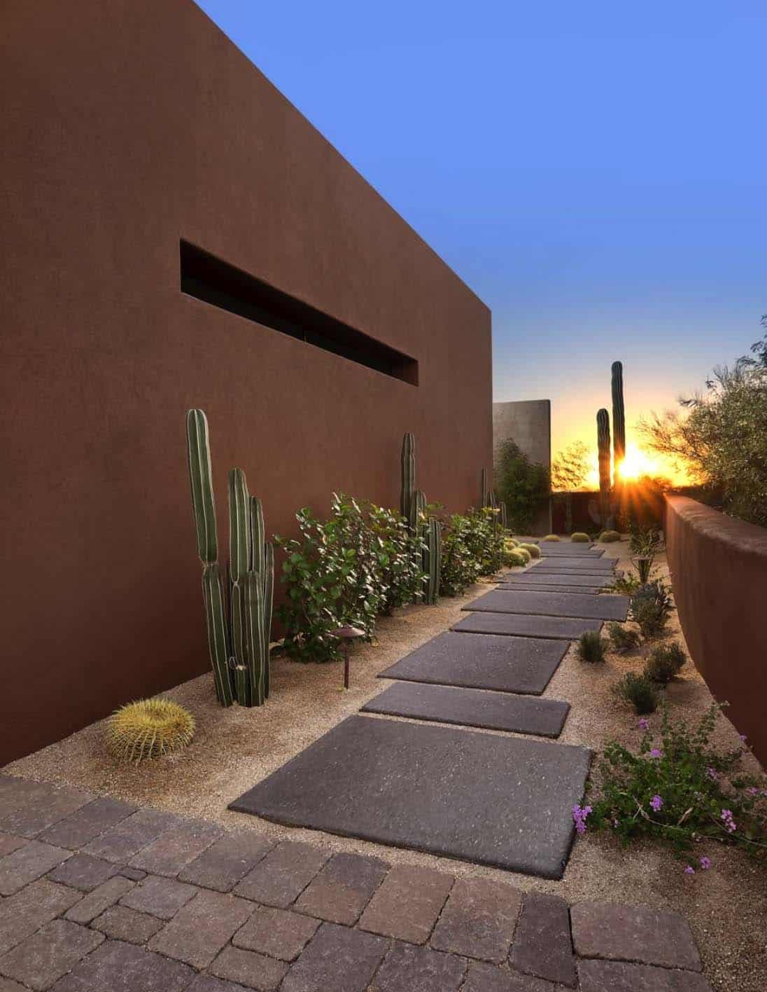 Contemporary Desert Home-Tate Studio Architects-04-1 Kindesign