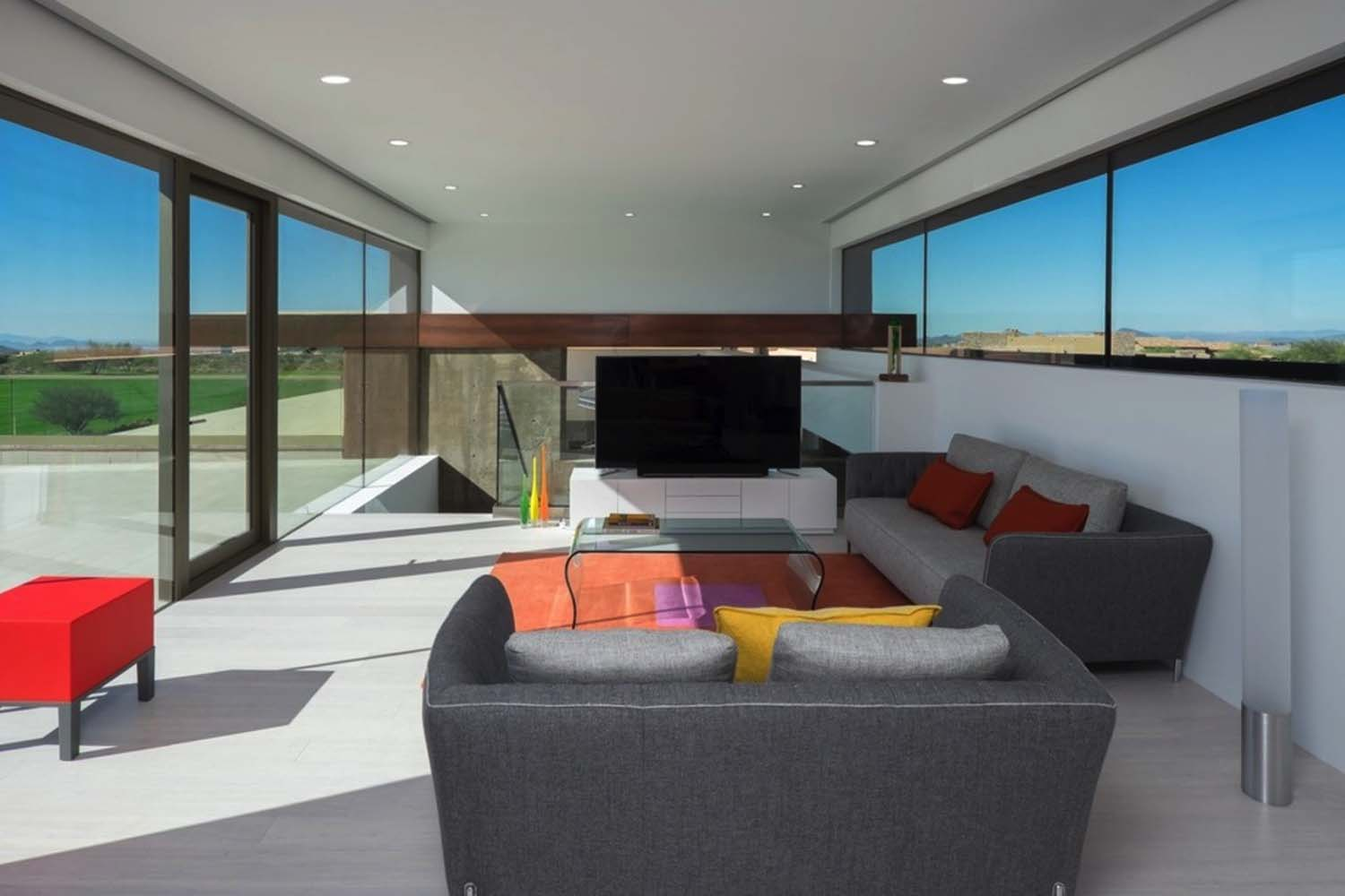 Contemporary Desert Home-Tate Studio Architects-14-1 Kindesign