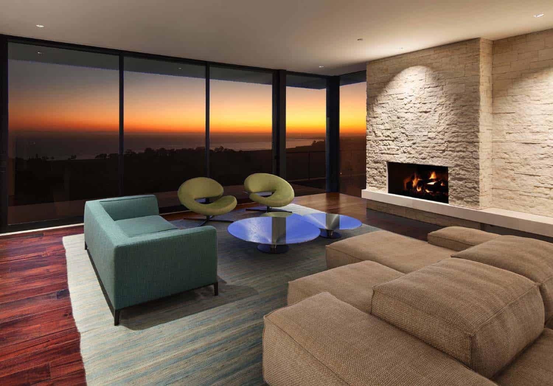 Contemporary Hilltop Home-Blackbird Architects-03-1 Kindesign