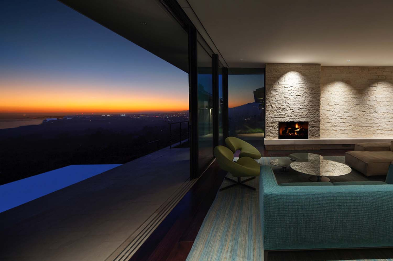 Contemporary Hilltop Home-Blackbird Architects-04-1 Kindesign
