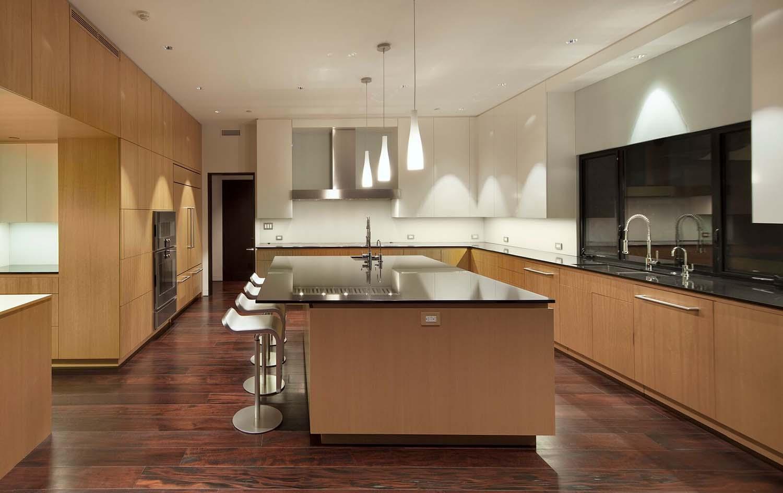 Contemporary Hilltop Home-Blackbird Architects-07-1 Kindesign
