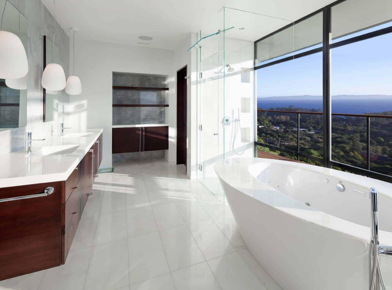 Contemporary Hilltop Home-Blackbird Architects-10-1 Kindesign