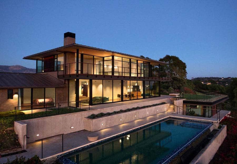 Contemporary Hilltop Home-Blackbird Architects-12-1 Kindesign