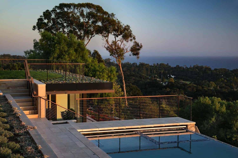 Contemporary Hilltop Home-Blackbird Architects-13-1 Kindesign