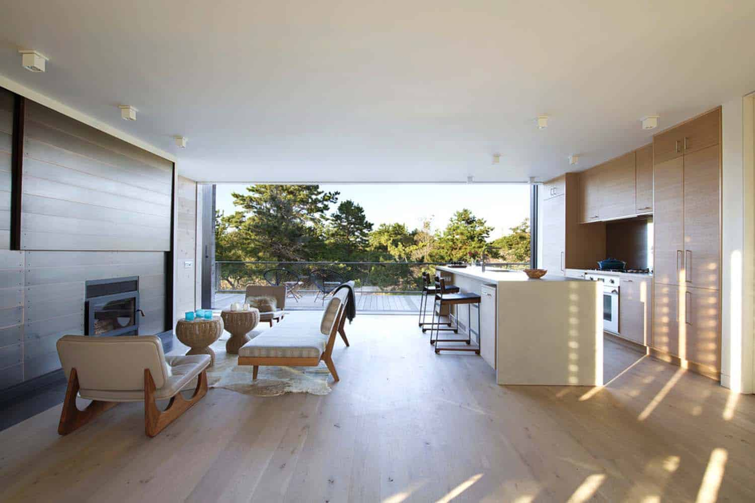 Contemporary Summer House-Bates Masi Architects-06-1 Kindesign