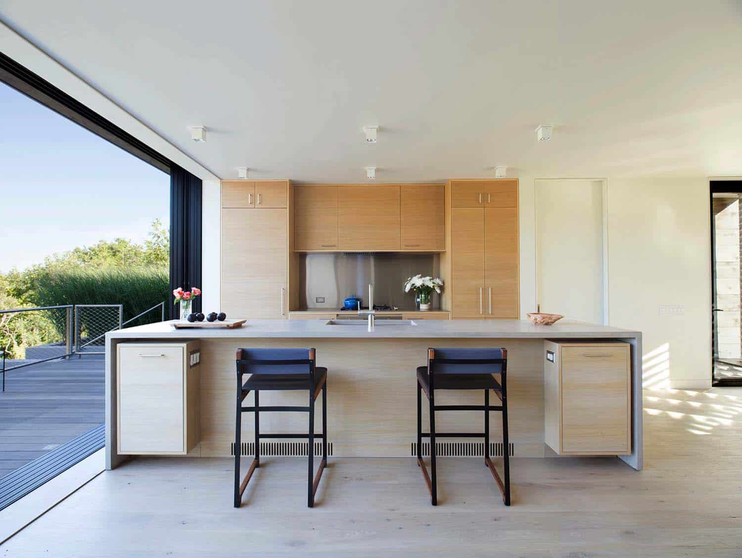 Contemporary Summer House-Bates Masi Architects-08-1 Kindesign