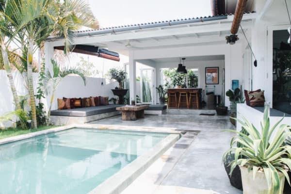 featured posts image for Fella Villas offers travelers an exotic tropical retreat in Bali