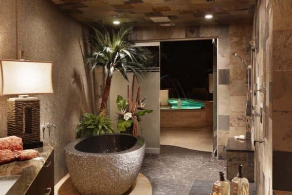 featured posts image for 38 Amazing freestanding tubs for a bathroom spa sanctuary