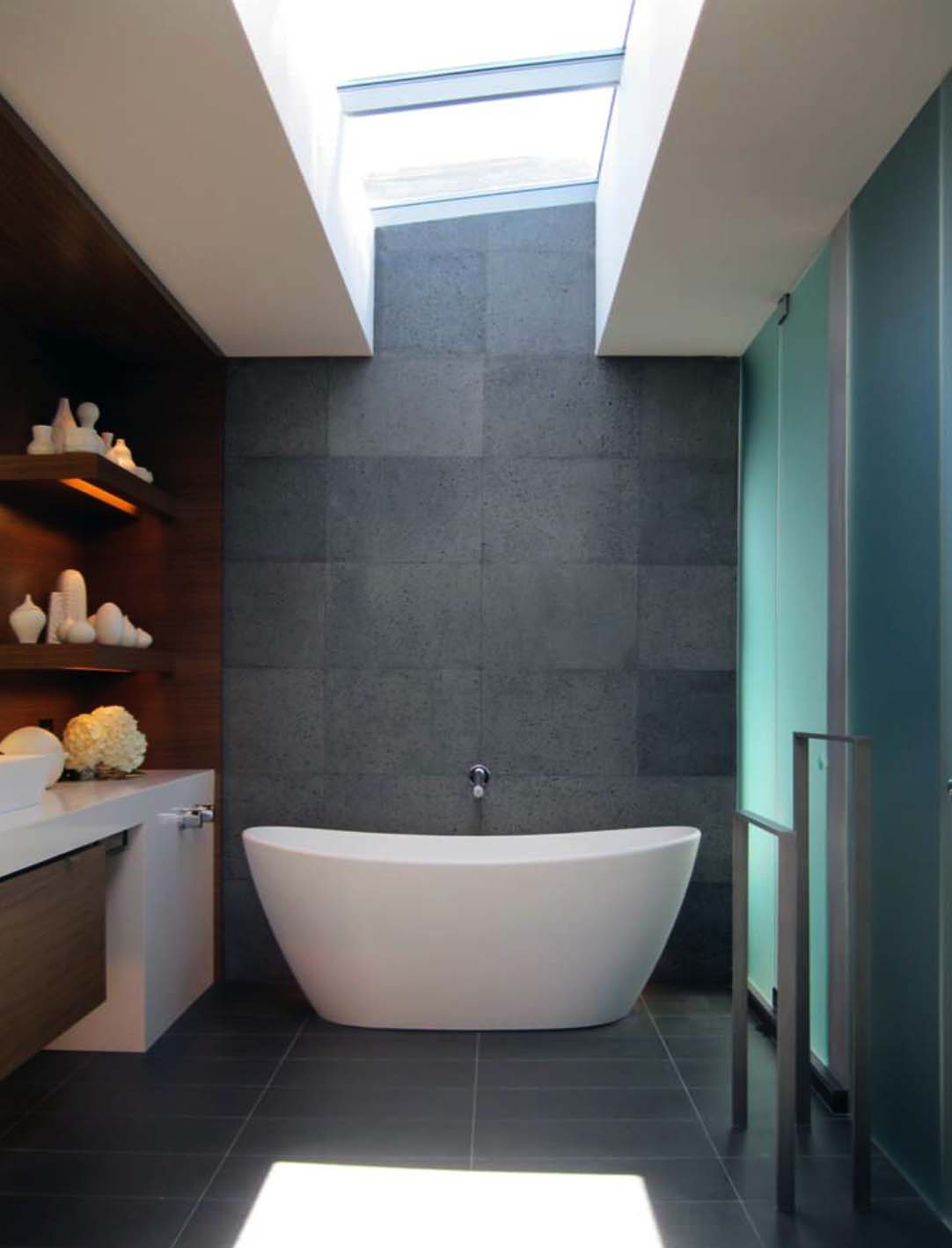 Freestanding Tubs Bathroom Ideas 05 1 Kindesign