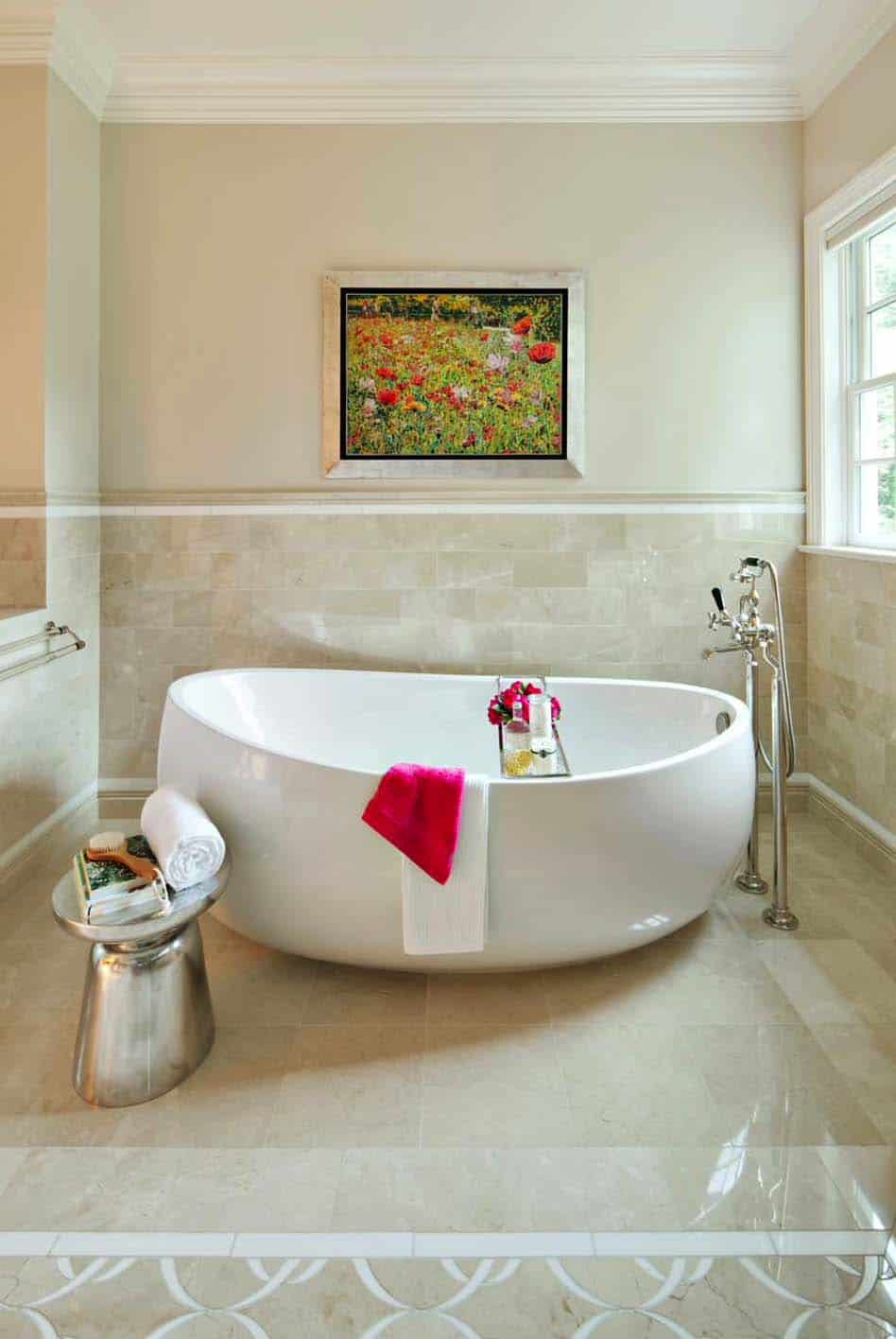 Freestanding Tubs Bathroom Ideas 30 1 Kindesign