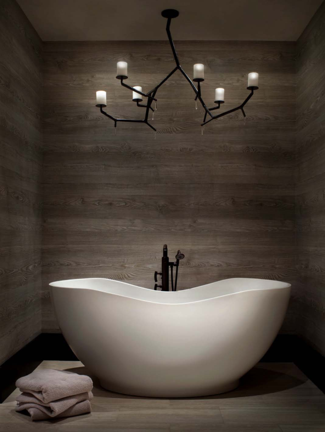Freestanding Tubs Bathroom Ideas 38 1 Kindesign
