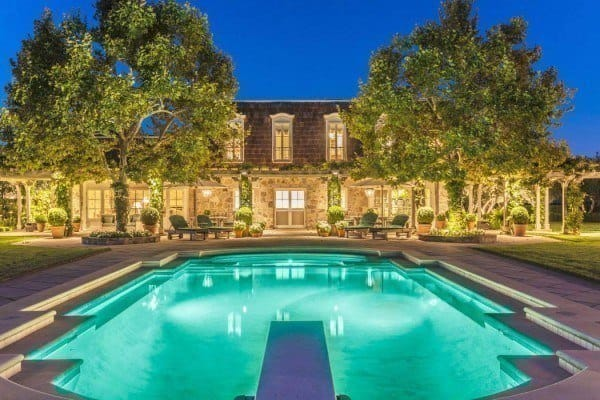 featured posts image for Historic vineyard estate in beautiful California wine country
