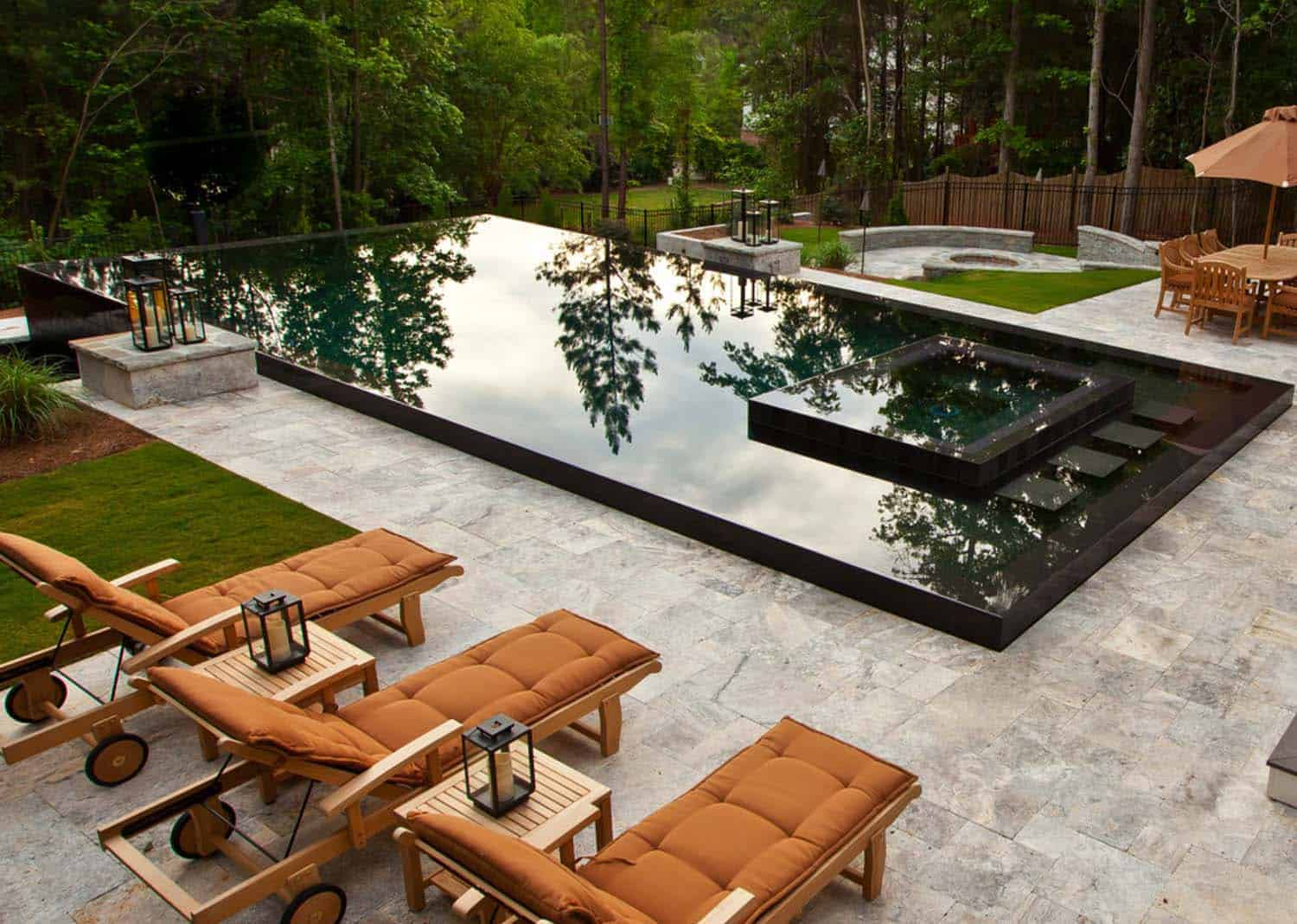 Infinity Edge Pool Ideas-10-1 Kindesign