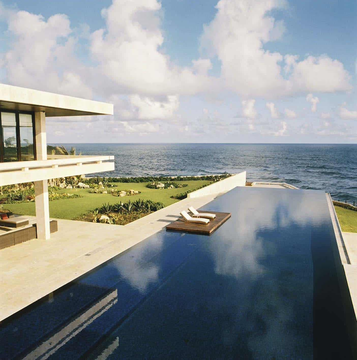 Infinity Edge Pool Ideas-21-1 Kindesign