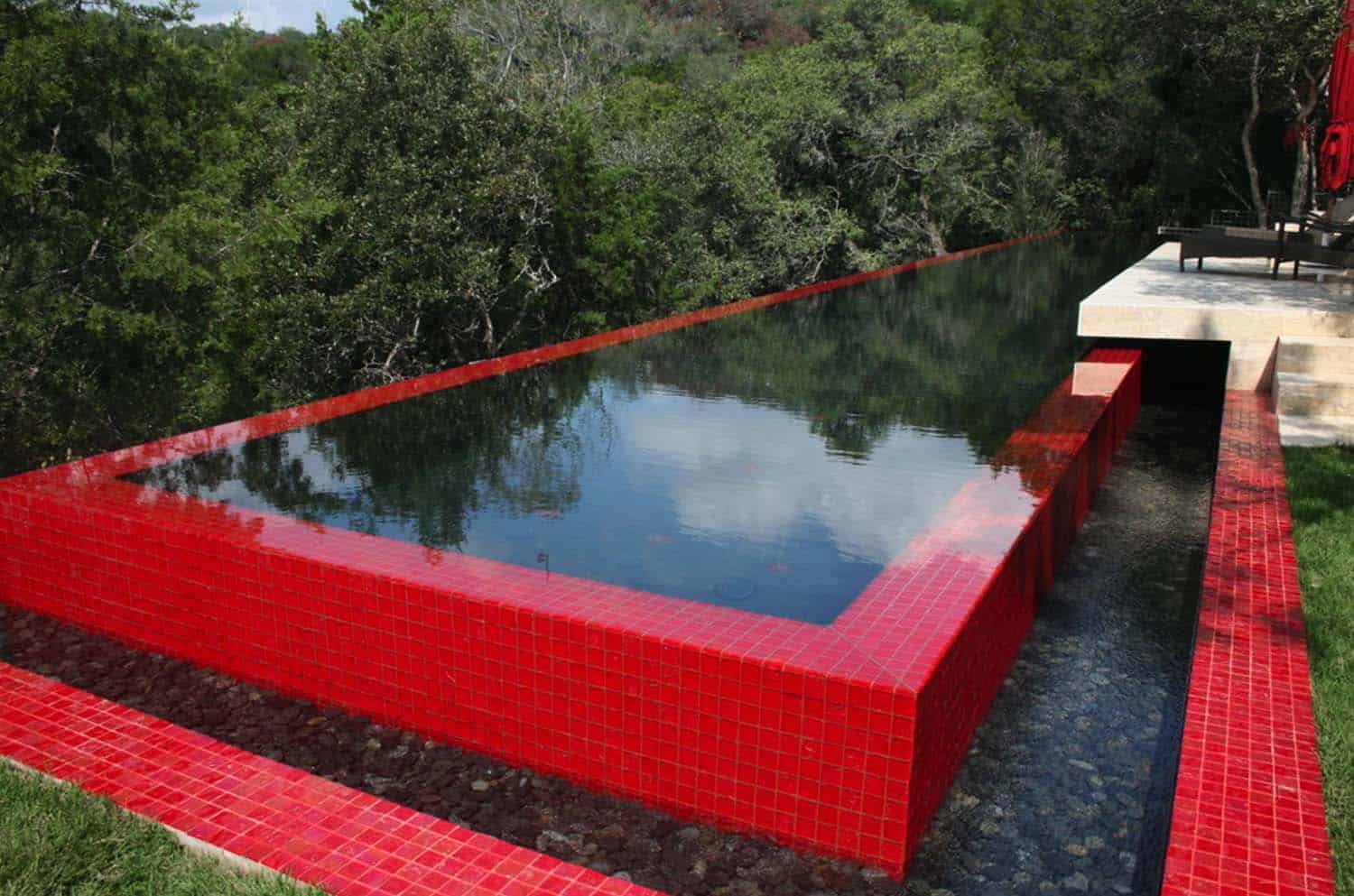 Infinity Edge Pool Ideas-29-1 Kindesign
