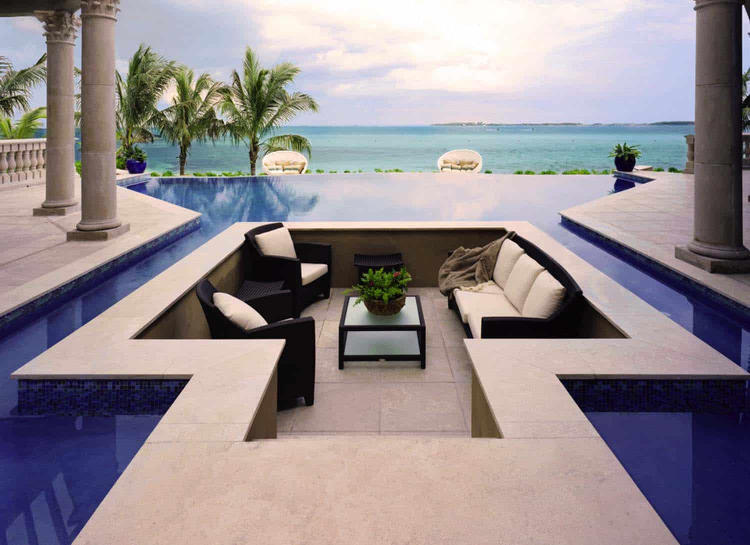 Infinity Edge Pool Ideas-36-1 Kindesign