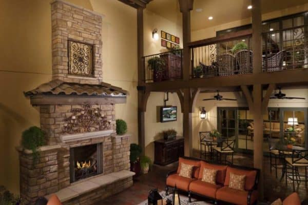 featured posts image for Exquisite mediterranean style luxury homes in Colorado