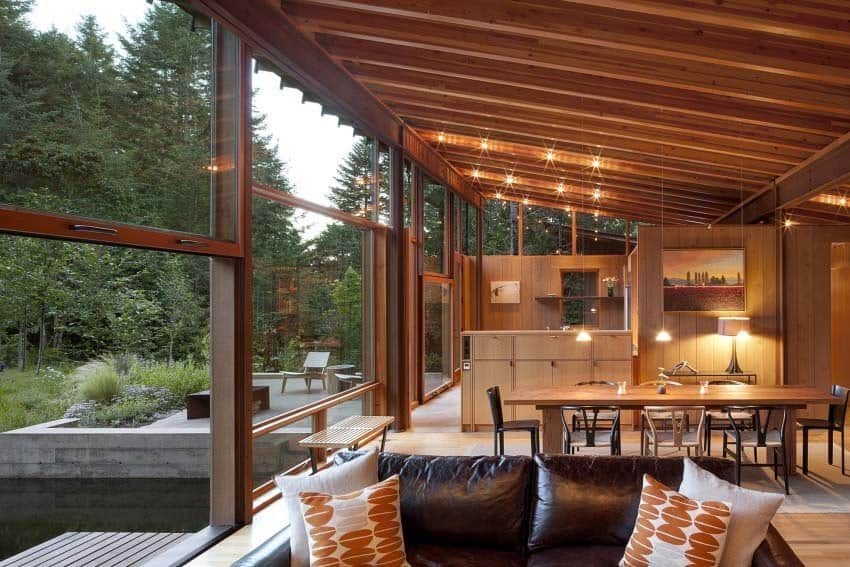 Modern Family House-Cutler Anderson Architects-006-1 Kindesign