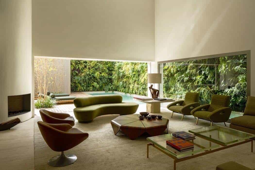 Modern House Design-Studio Arthur Casas-02-1 Kindesign