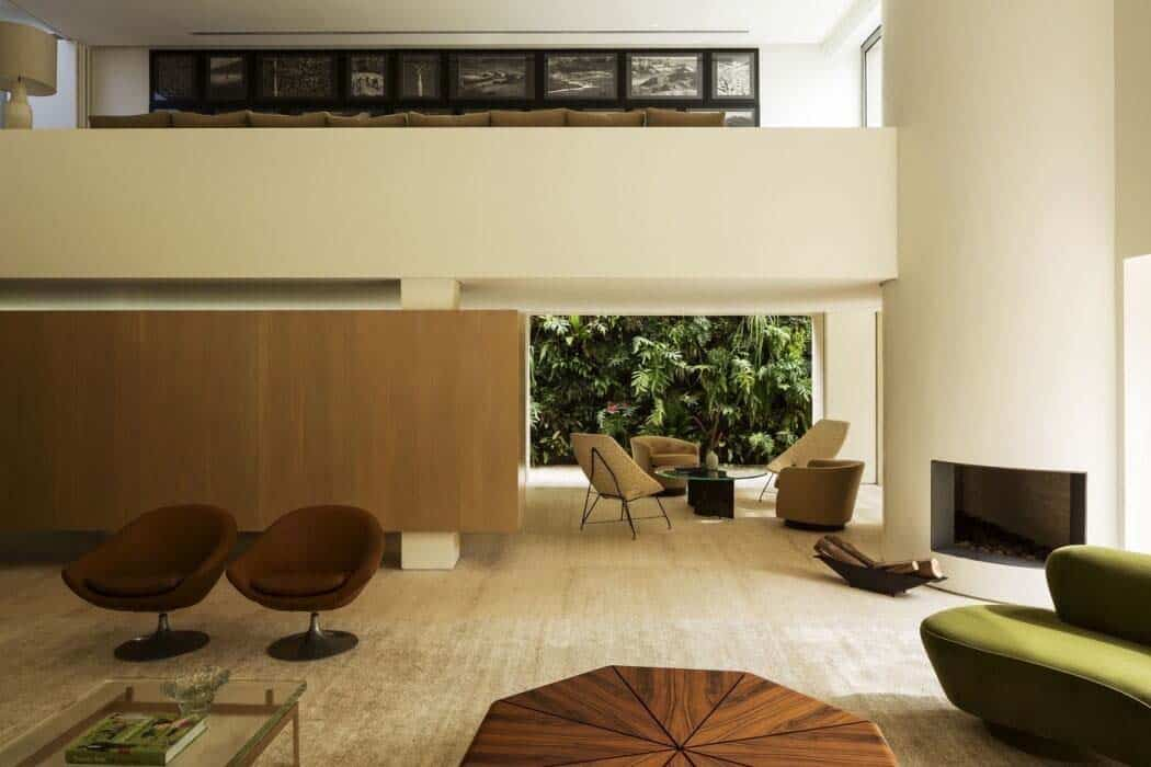 Modern House Design-Studio Arthur Casas-05-1 Kindesign