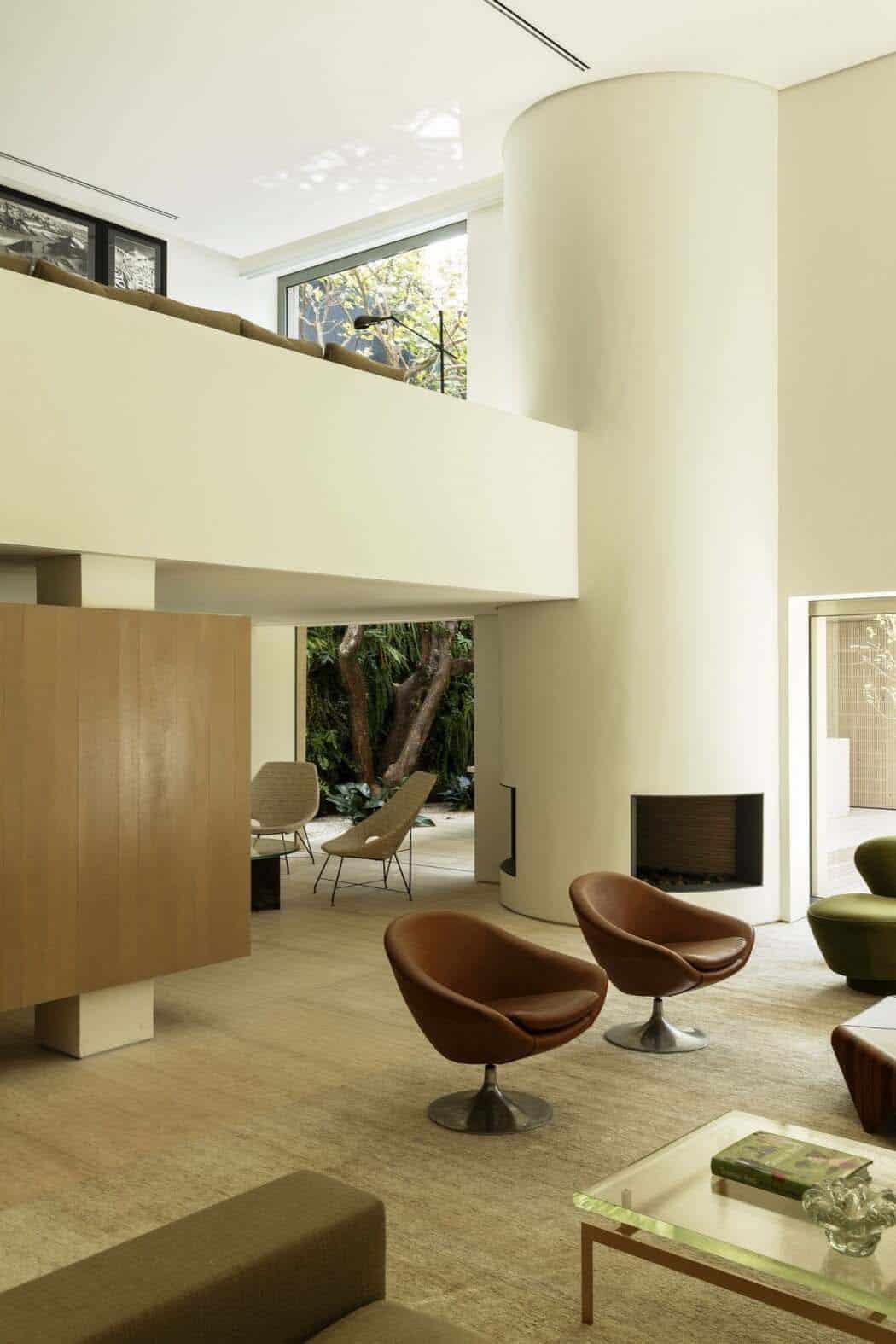 Modern House Design-Studio Arthur Casas-06-1 Kindesign