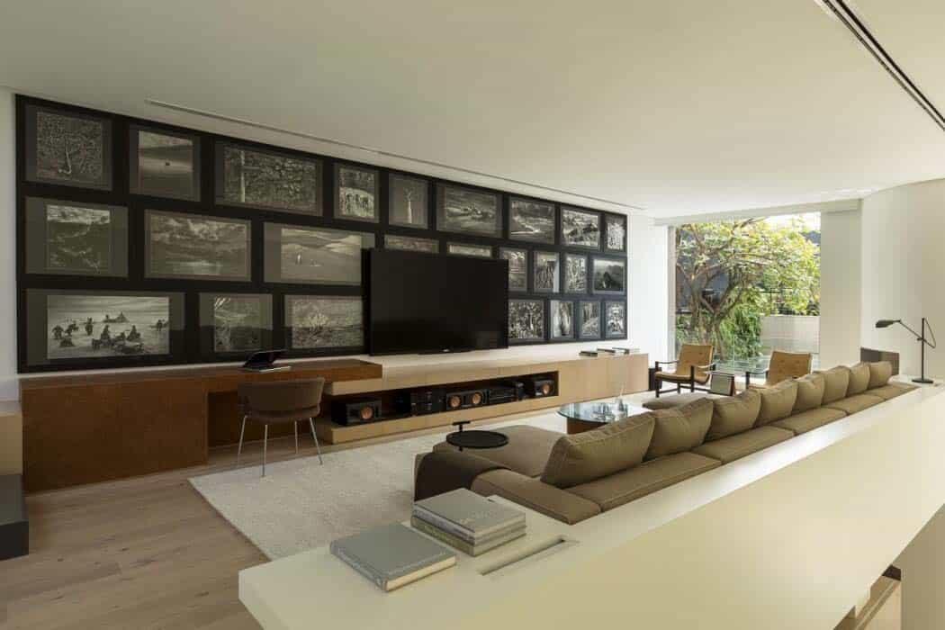 Modern House Design-Studio Arthur Casas-09-1 Kindesign