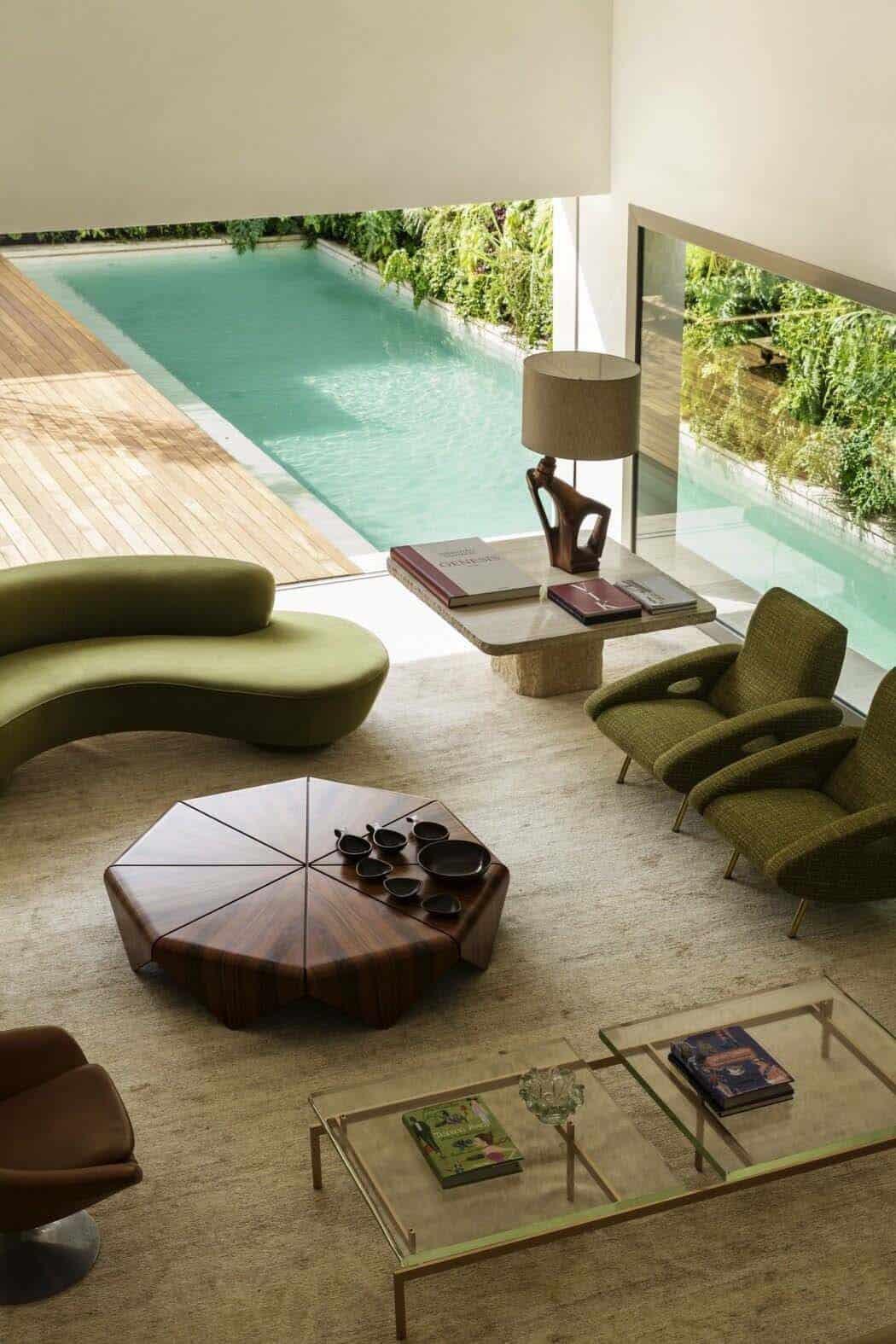 Modern House Design-Studio Arthur Casas-11-1 Kindesign